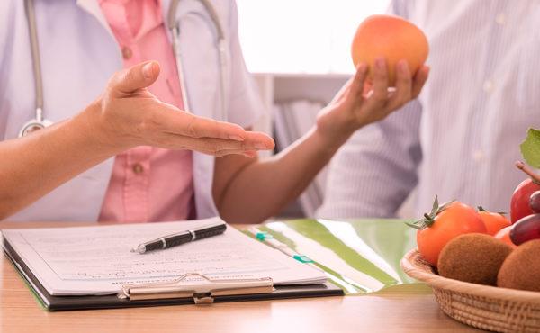 Alimentación, nutrición y salud. Dietética y dietoterapia