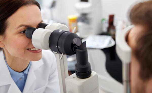 Urgencias más frecuentes en oftalmología