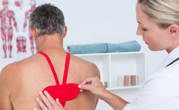 Bases y aplicaciones del vendaje neuromuscular