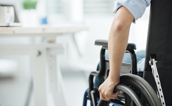 Intervención de terapia ocupacional en el paciente con lesión medular